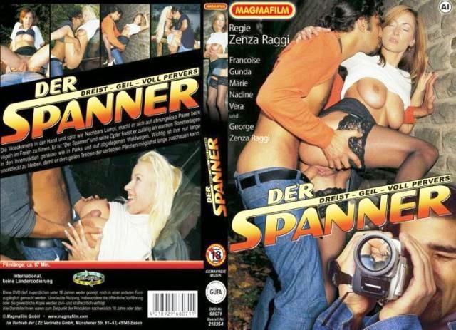 sexo  Der Spanner online