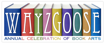 Grimsby 40th Anniversary Wayzgoose-April 28th