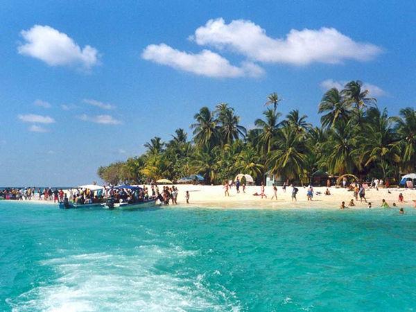 Turismo Isla de San Andres - Temporada Verano 2011.