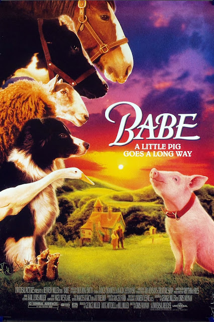 Ch� Heo Babe (thuy?t minh) - Babe