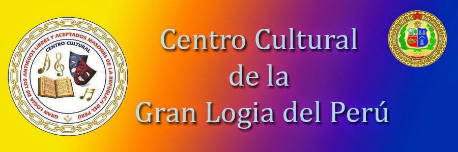 CENTRO CULTURAL DE LA GRAN LOGIA DEL PERÚ