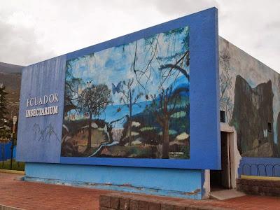 Ecuador Insectarium