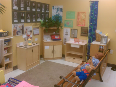 Number Of Babies Allowed In Day Care Room