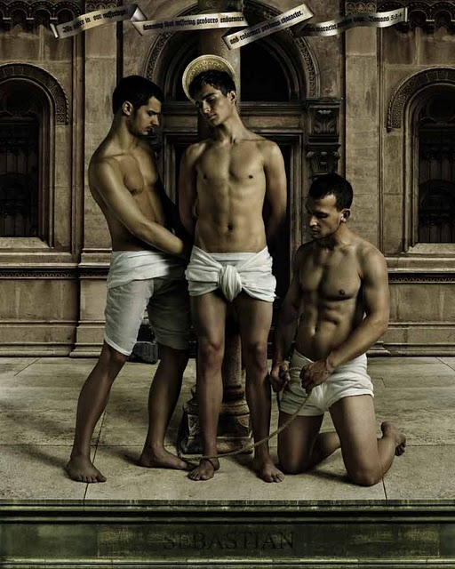 El Armario Indiscreto De Dany Lomas De Martir A Icono Gay
