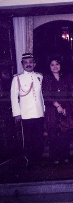 Istana Negara - 1994