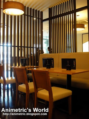 Yumemiya Japanese Cafe Greenhills Review