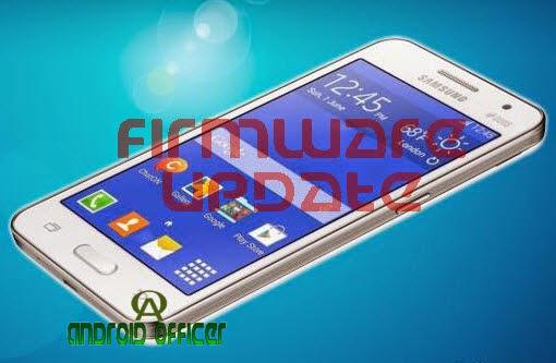 Samsung Galaxy Core 2 Duos SM-G355M
