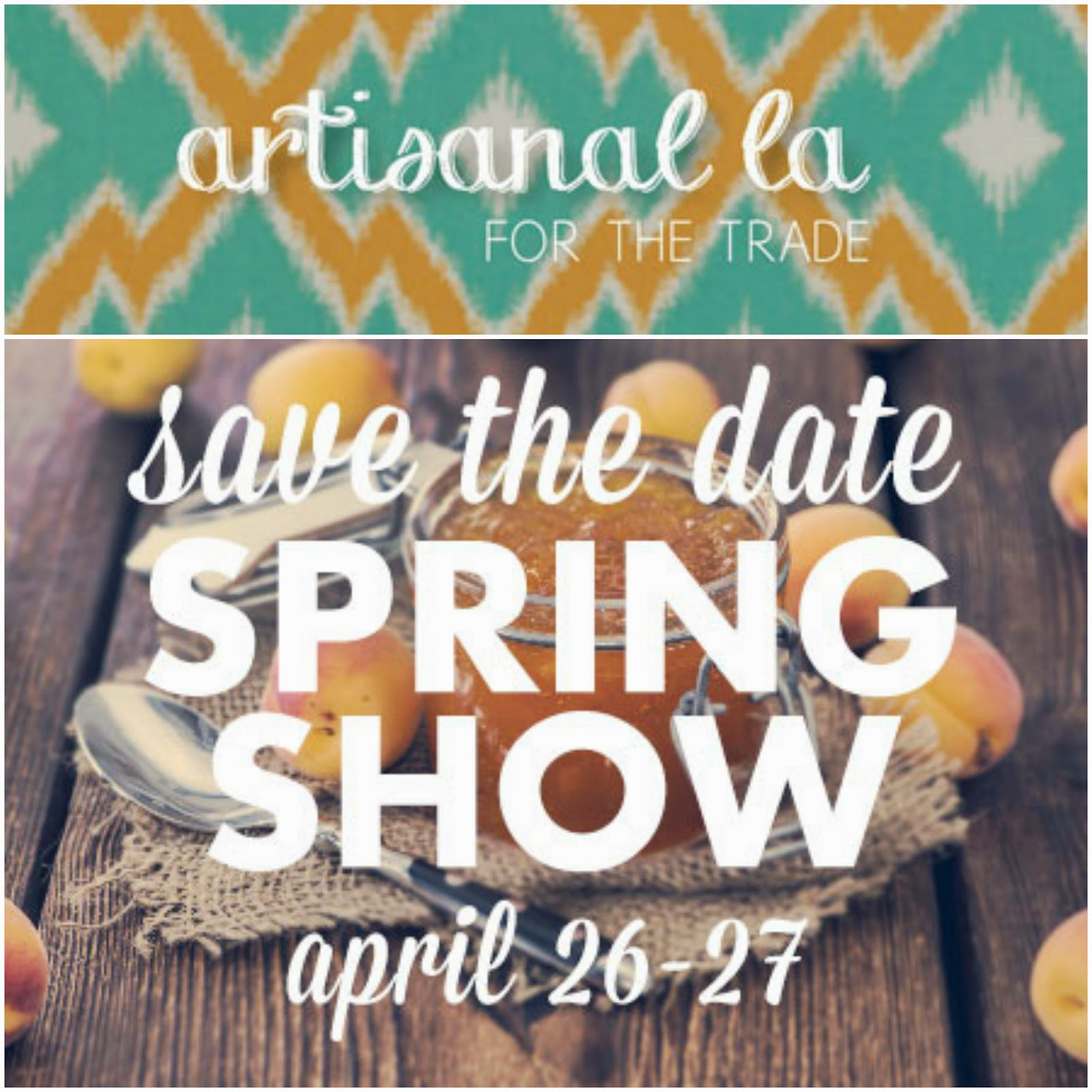 Upcoming Events on Diane's Vintage Zest!