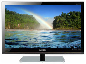 TV LED Sanken SLE-24U