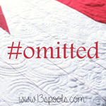 Check out my look at #omitted topics!