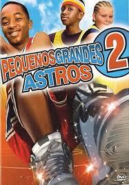 Filme Pequenos Grandes Astros 2   Dublado