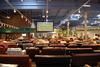 Living Spaces Furniture Rancho-2