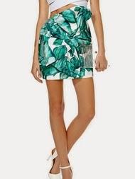 Model rok mini wanita terbaru desain cantik elegan