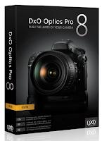DxO Optics Pro 8.2.0