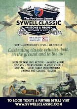 Pistons & Props - The Sywell Classic