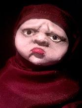 Little Miss Hijabitude.