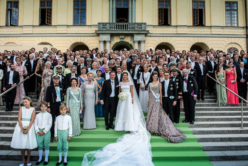 Swedish Royal Family  - Page 5 130608~1