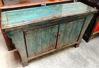 blue, turquoise, cabinet, Wesco Fabrics