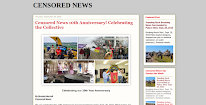 Today is Censored News 10th Anniversary!