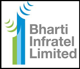 Bharti Infratel Logo