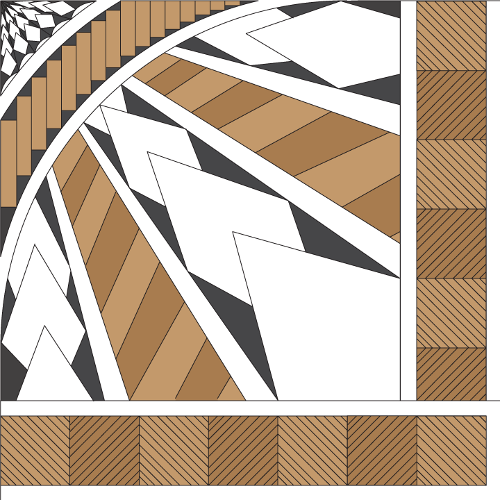 Samoan Pattern