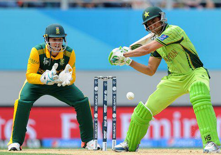 Top 10 Best And Worse Tweets For Match Between PAK VS SA
