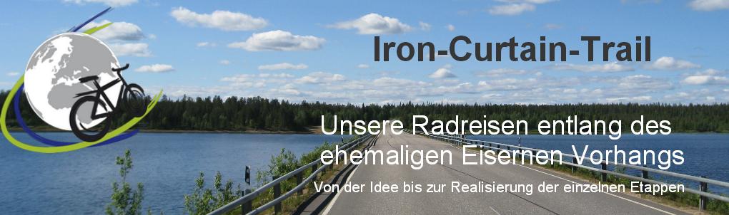 Iron-Curtain-Trail - unsere Radreisen entlang des ehemaligen Eisernen Vorhangs