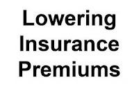 Car Insurance - How can you lower your premiums?