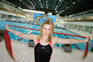 Britta Steffen Profile And Cute, Hot, New And Nice Photoes Wallpapers.