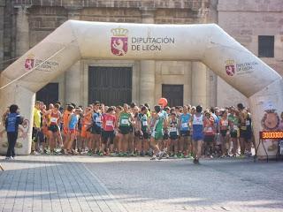 Fotos Carrera del Cachon Valencia de Don Juan