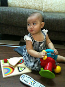 Airis 8 month