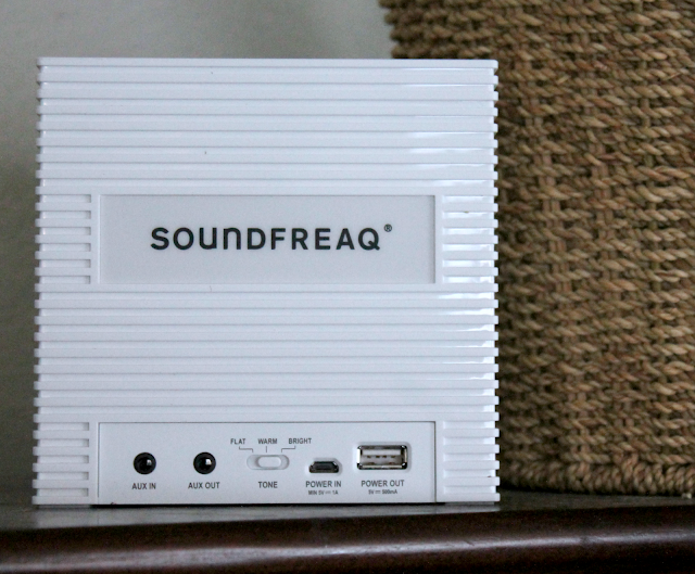 Soundfreaq Sound Spot Speakers