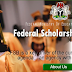 2016/2017 Federal Government BEA Scholarship Award Application Form, Exam Date, Venue, Deadline Out