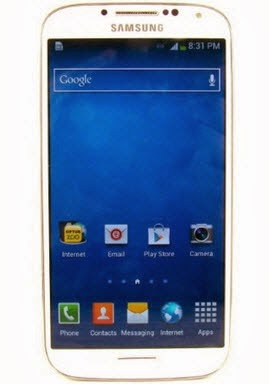 I9507VZNUANB4 Android 4.3 Jelly Bean Firmware for Galaxy S4 TD-LTE GT