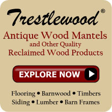 Trestlewood Ad