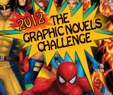 The Graphic Novels Challenge