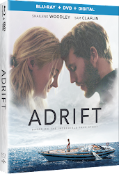 ADRIFT - Available on Digital 8/21 and Blu-Ray/DVD 9/4
