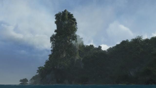 Archeage: AA: На земле, в небесах и на море