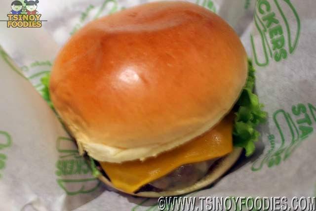 all american loft burger