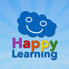 HAPPY LEARNING (VÍDEOS EDUCATIVOS)