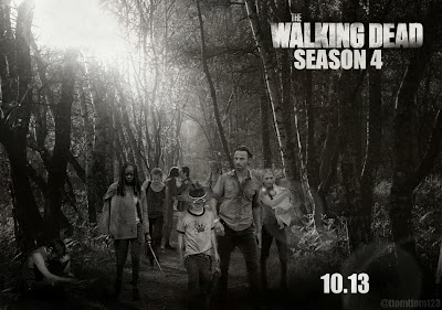 Download The Walking Dead Season 4 Full (Complete)