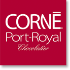 Logo Corné Port-Royal