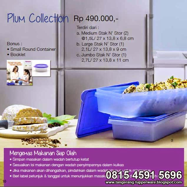 Plum Collection