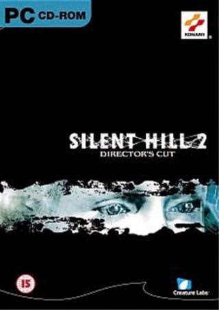Silent Hill 2 For PC Full