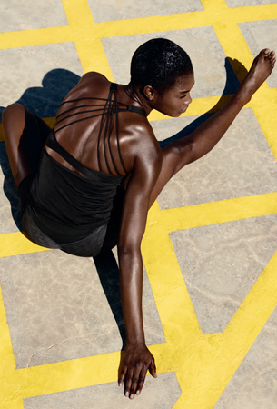 H&M ropa deportiva mujer