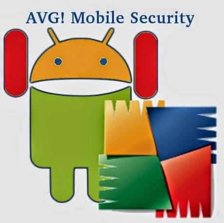 AVG Antivirus | andromin