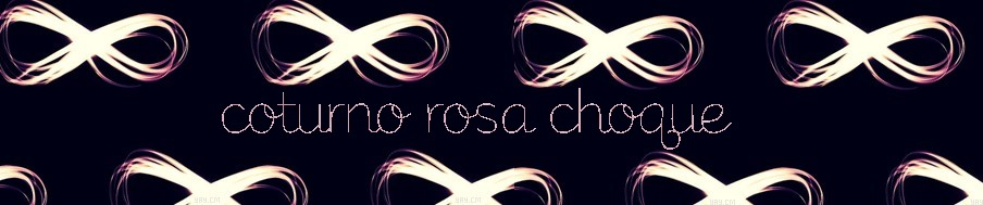 Coturno Rosa Choque
