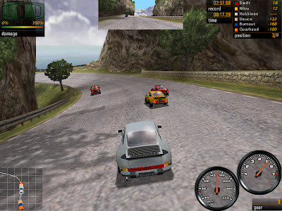 Download Need for Speed : Porche Unleashed RIP PC Game Mediafire img