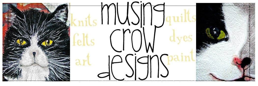 Musing Crow Designs