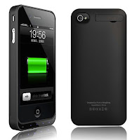 3 Ultra Slim Battery